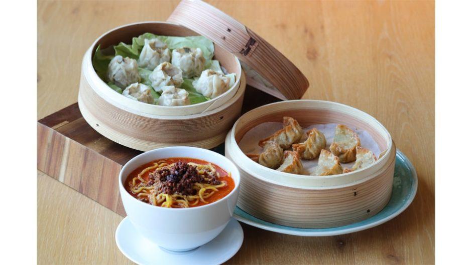 中国料理・飲茶ブッフェ「横浜チャイニーズストリートフードフェア」