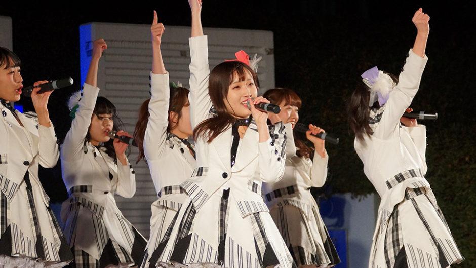 OS☆Uがダイアモンドホールでワンマンライブを開催!10年目に突入した圧巻のライブに期待大!
