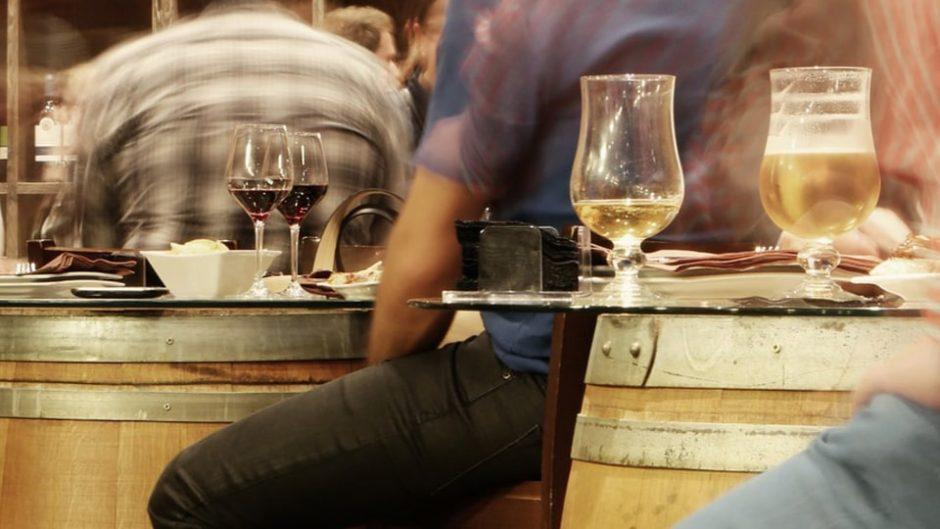 ラグーナテンボス・ラグナシアで『世界のビールとワインまつり2019』が開催中!