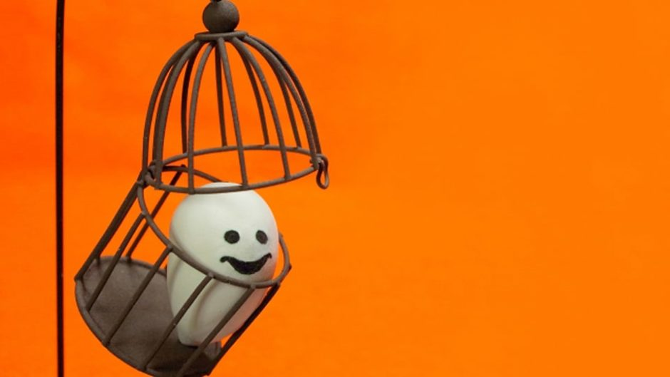 鳥羽水族館でハロウィンを楽しむ!「トバスイと謎のおばけダイバー」