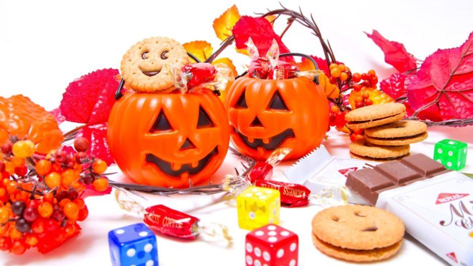 「一宮だいだいフェスタ大集合for Halloween 2019」一宮でハロウィンを楽しもう!