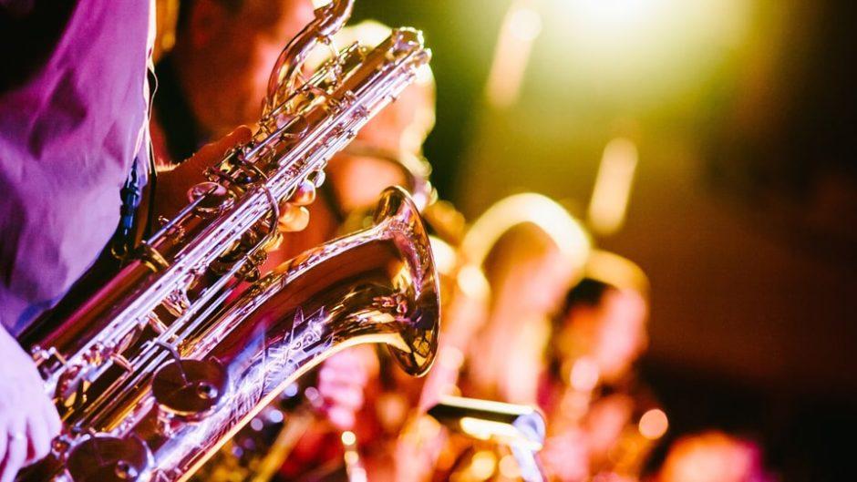 街中に音楽が流れる四日市JAZZフェスティバル♪みんなが主役です!