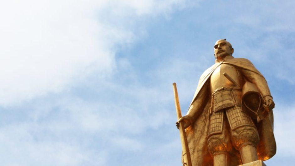 「第63回ぎふ信長まつり」織田信長をはじめ戦国武将が岐阜に集結!