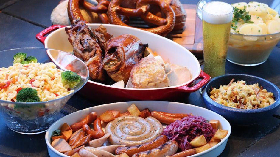ビールで乾杯!!ドイツフェアがフォーポイントバイシェラトン名古屋 中部国際空港で開催