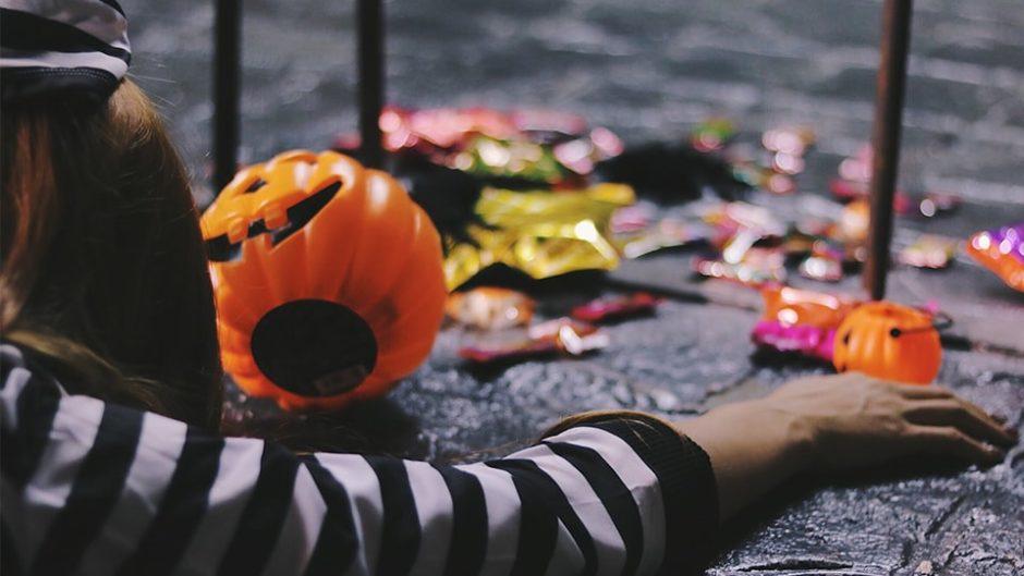 ハロウィンパーティ