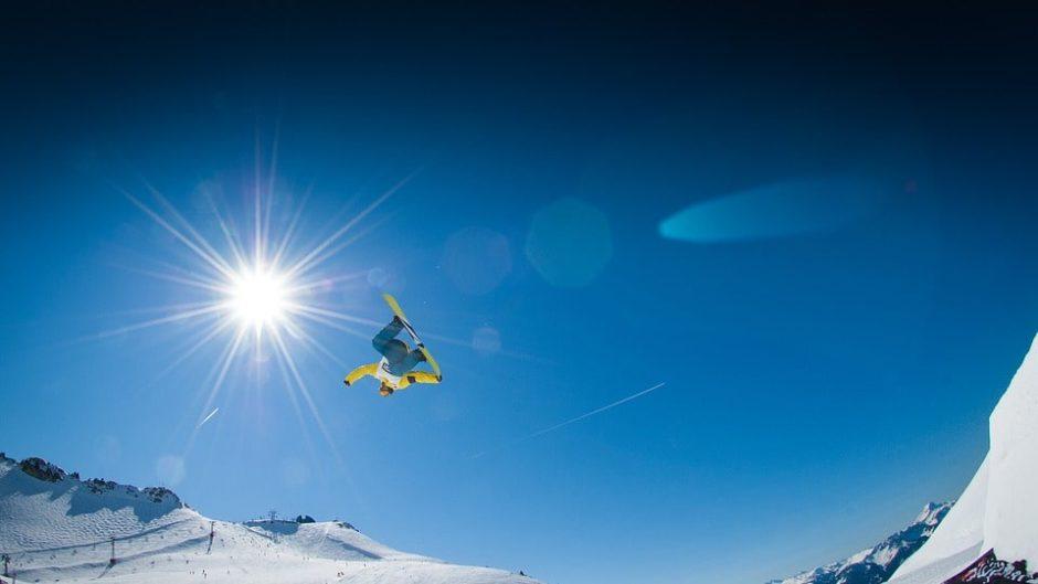 令和初滑りが10月から楽しめる!?イエティでスキー&スノボーを始めよう!!