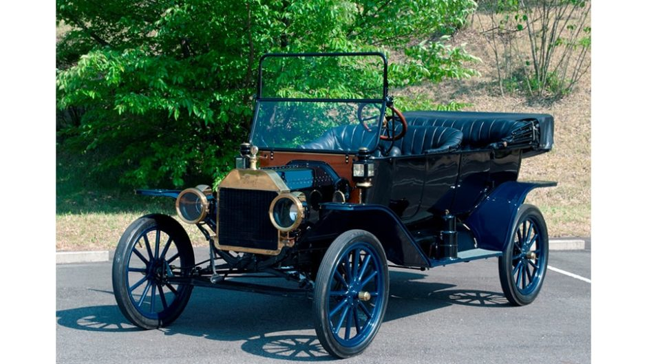 トヨタ博物館が開館30周年記念企画を開催「100年前のイノベーション ~T型フォードが変えたこと~」