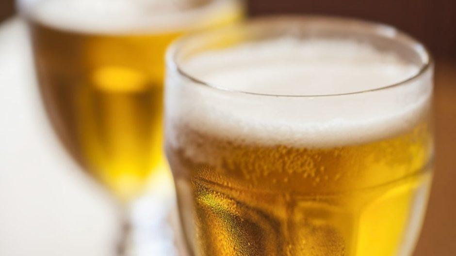 9月の「なやばし夜イチ」はビール好きにはたまらない「ビール祭り」を開催!
