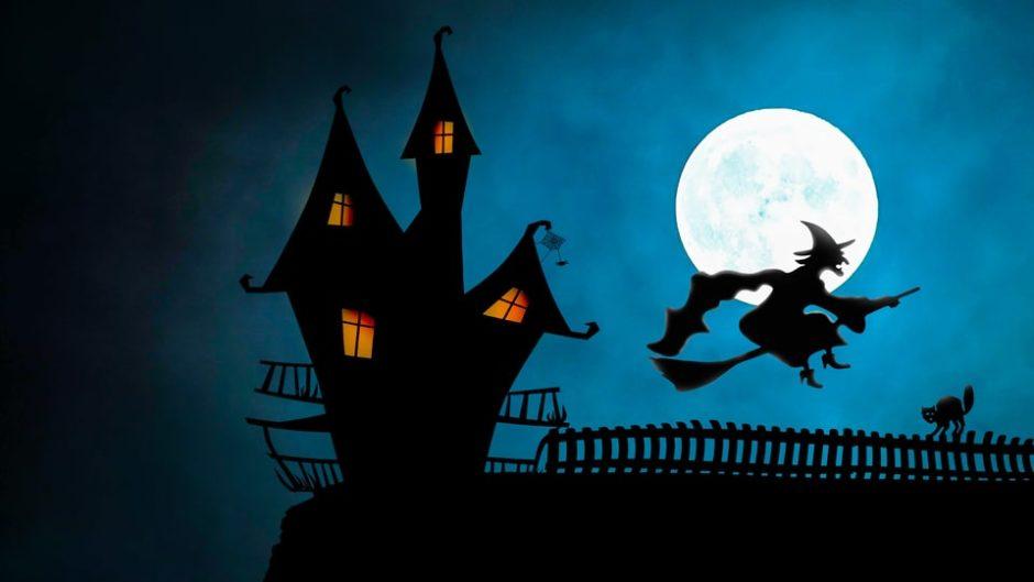 夜のお菓子工場に魔女現る! ハロウィン特別企画で16名様だけが秘密の工場に潜入!