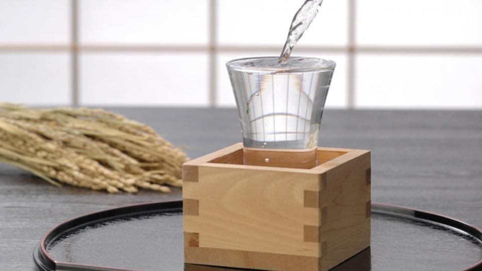 第2回伊賀の日本酒を愉しむ会inメナード青山リゾート