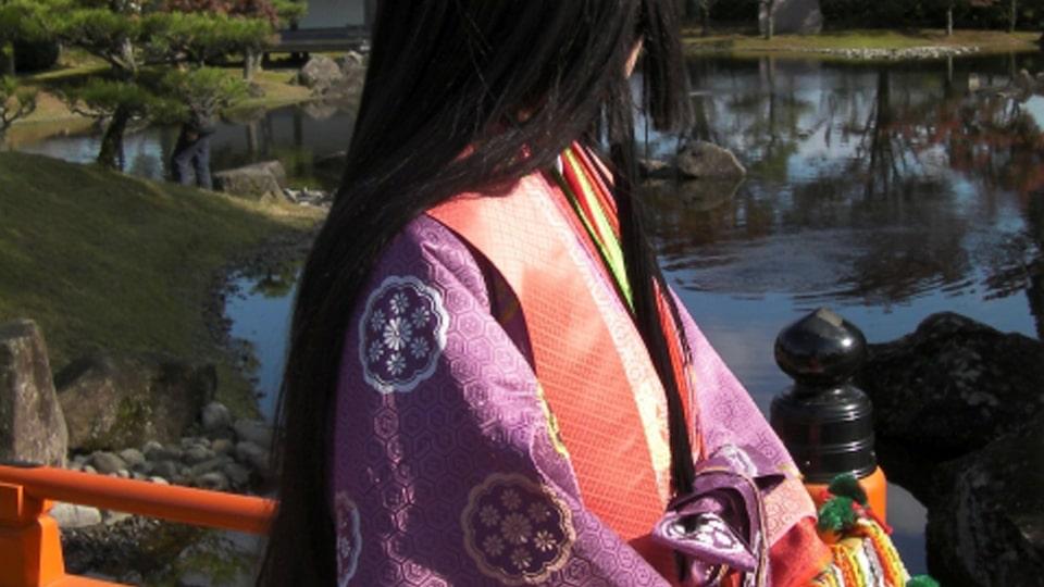濃姫まつり