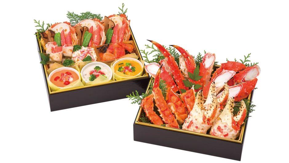 予約受付中!新春のごちそうは『松坂屋静岡店のおせち』で決まり♡