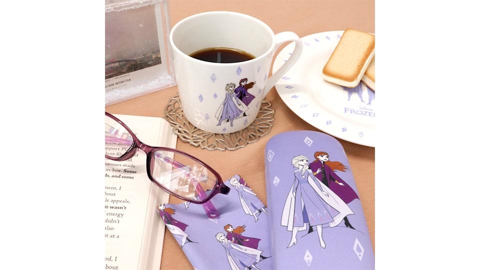 アナと雪の女王2 Goods Collection