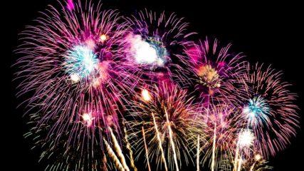 ラグーナテンボス ニューイヤーズカウントダウン2021!花火やライブ、ものまねも!