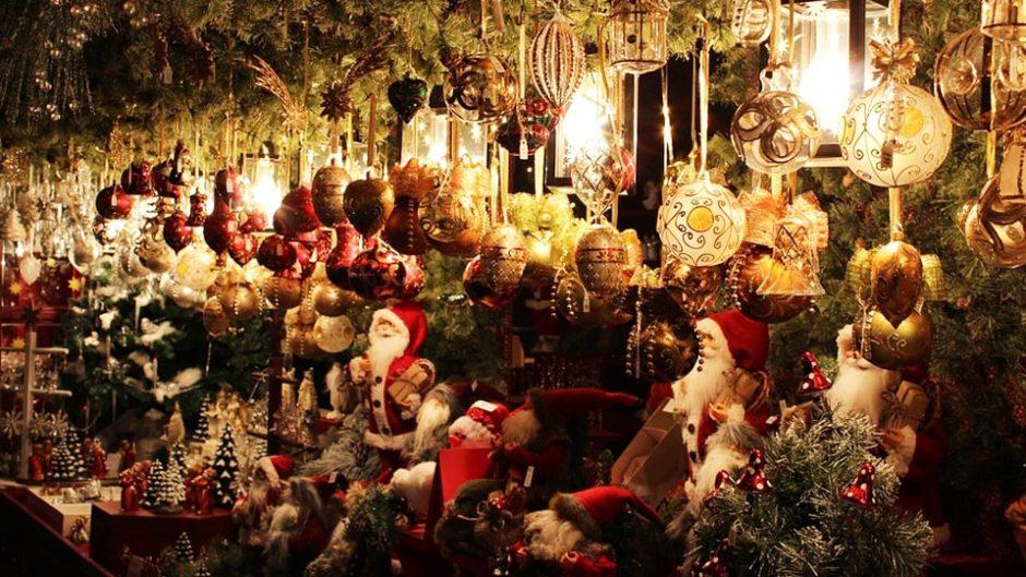 「とよはしクリスマスマーケット2020」でグルメやイルミネーションを楽しもう!