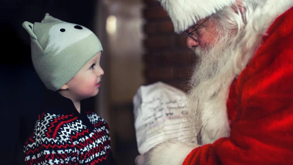 クリスマスフェスタ2019