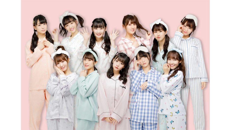 イコラブのコラボルームが名古屋に登場!「=LOVE Fun Room」