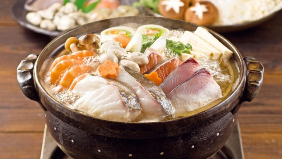 「冬の鍋フェス in いわくら」あなたはどの鍋がお好き?オリジナリティに溢れた鍋が登場!
