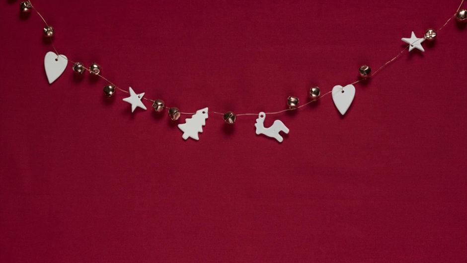 伊豆マリオットホテル修善寺で心温まる『Peaceful Christmas』が開催!