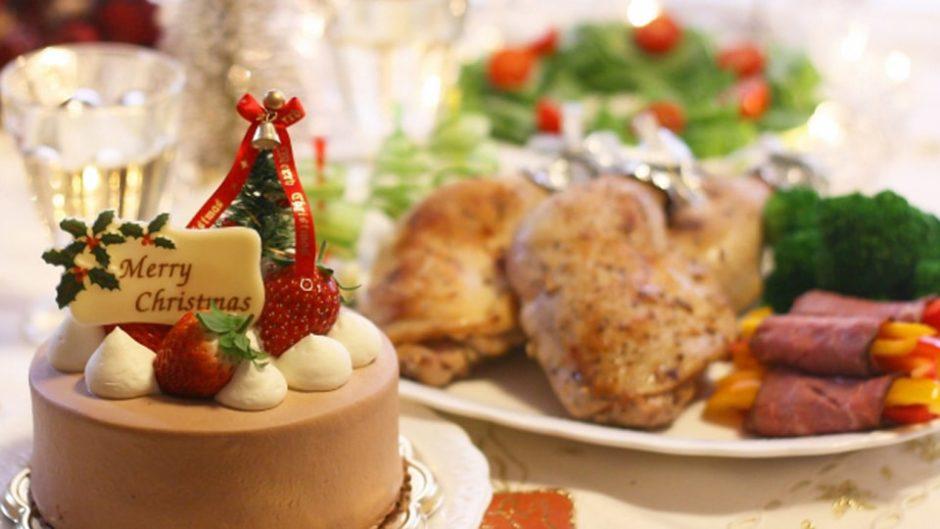 仮装あり★大人も子どももみんなが楽しめる『モクモクのクリスマスパーティー』