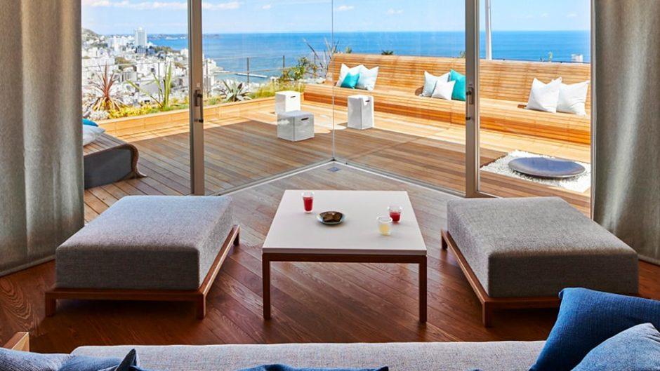 星野リゾート リゾナーレ熱海で『三世代みずいらず花見ステイ』が販売