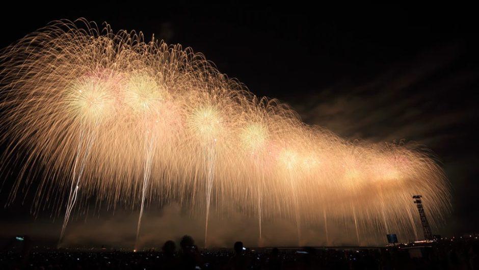 『清水港カウントダウン2020』開催!清水マリンパークで楽しく賑やかな年越しを♡