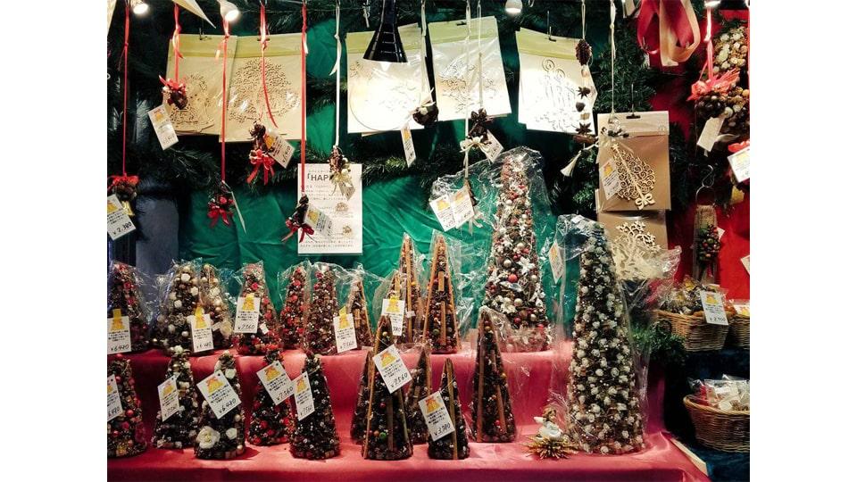 名古屋クリスマスマーケット2019