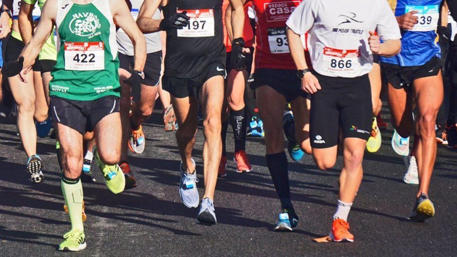 リビング×メ~テレ マラソンパラダイス2020 in モリコロパーク