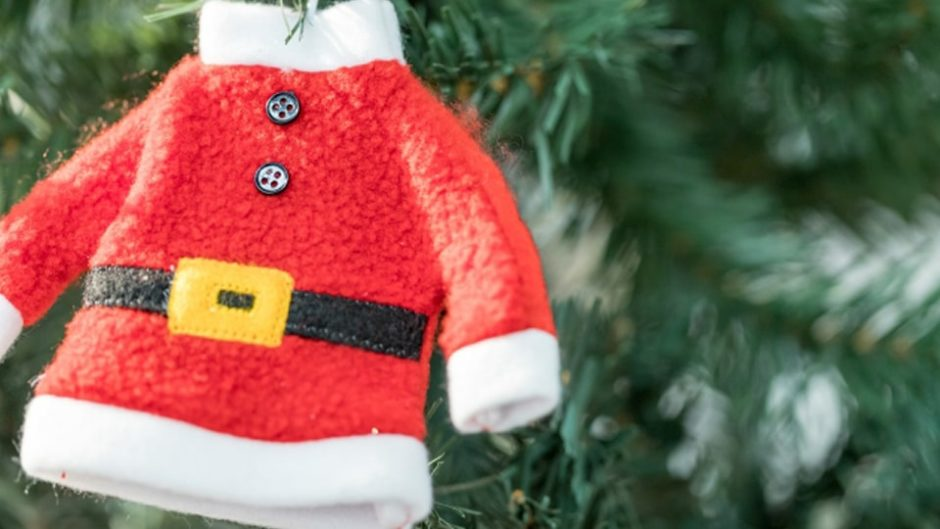 12月のアンパンマンこどもミュージアム&パークはクリスマス一色☆