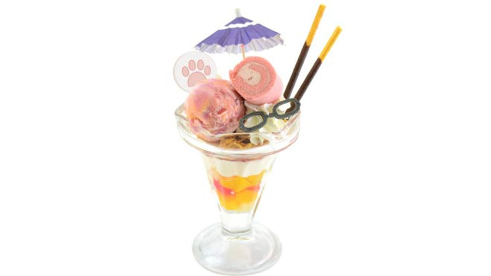 Gintama Diner