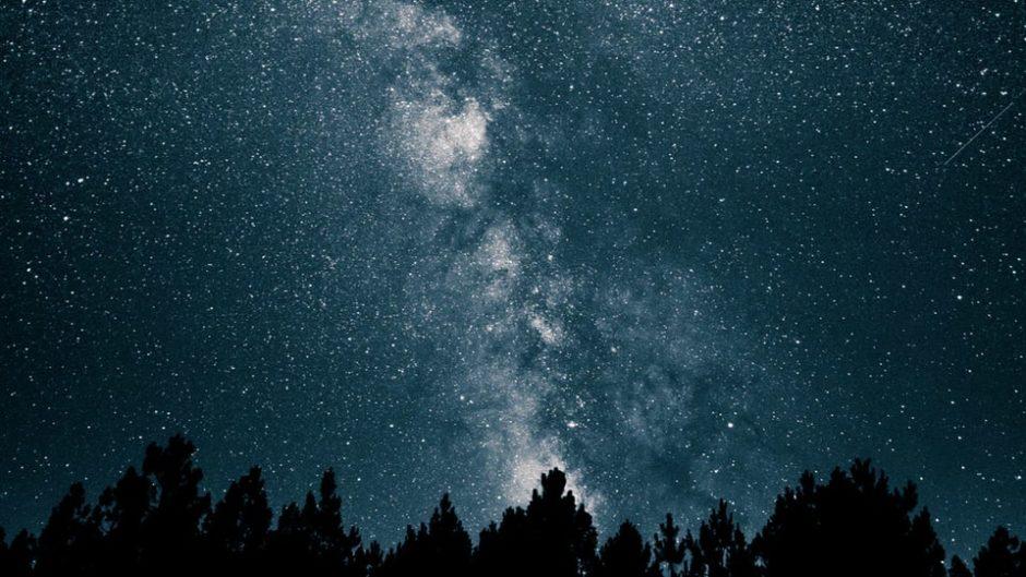 「奥三河星空フェスタ2019」奥三河の天然プラネタリウムを体感しよう!