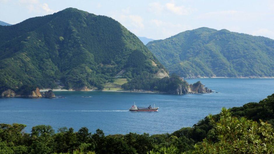 伊豆半島の絶景を楽しめるイベントが開催