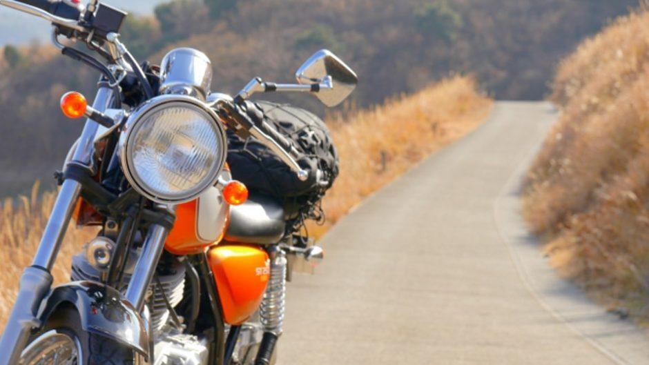 バイク好きにたまらない夢のコラボ!「天竜川高校 竜競部!」企画展