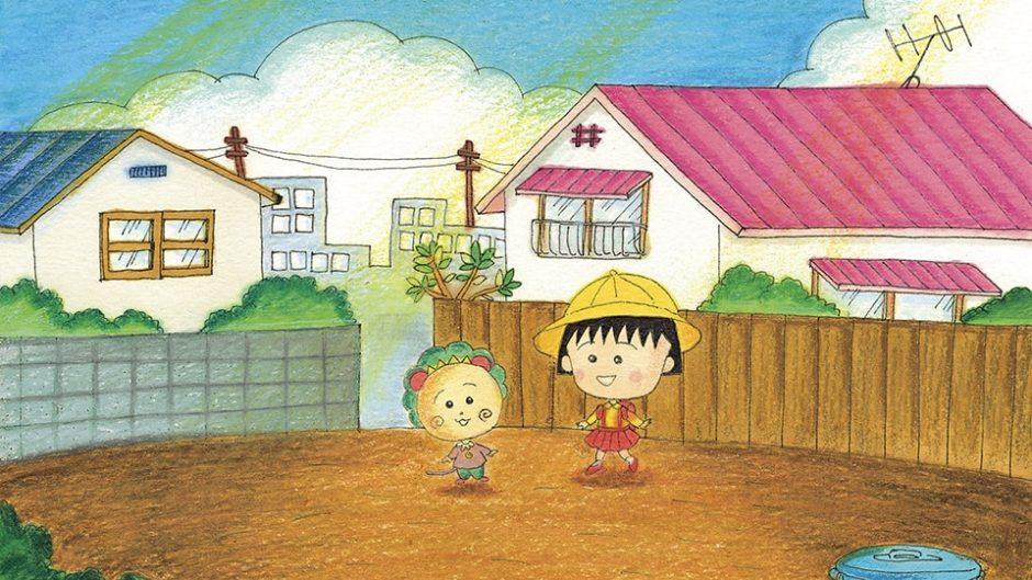 まる子とコジコジの世界観がたっぷり♡『まる子とコジコジフェア』が全国で開催