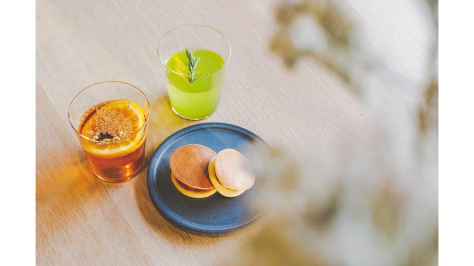 美濃のクラフト日本茶スタンド『美濃加茂茶舖』が星が丘テラスに期間限定でオープン