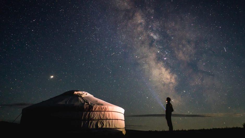 モンゴルの文化を岐阜で体験!? 福寿の里モンゴル村で「ゲル」を体験しよう!!