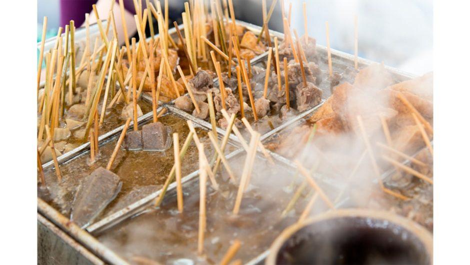『静岡おでん祭2020』が青葉シンボルロードで開催!全国各地のおでん&地酒が大集合♡