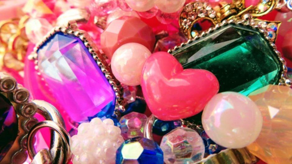 『Daiichi-TV サン宝石フェア』が松坂屋静岡店で開催!数量限定のかわいいアイテムをゲットしよう♡