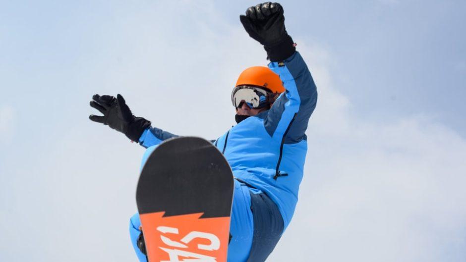 「スノーボード天国」ボードやウエアなどスノボアイテムをお得に手に入れよう!