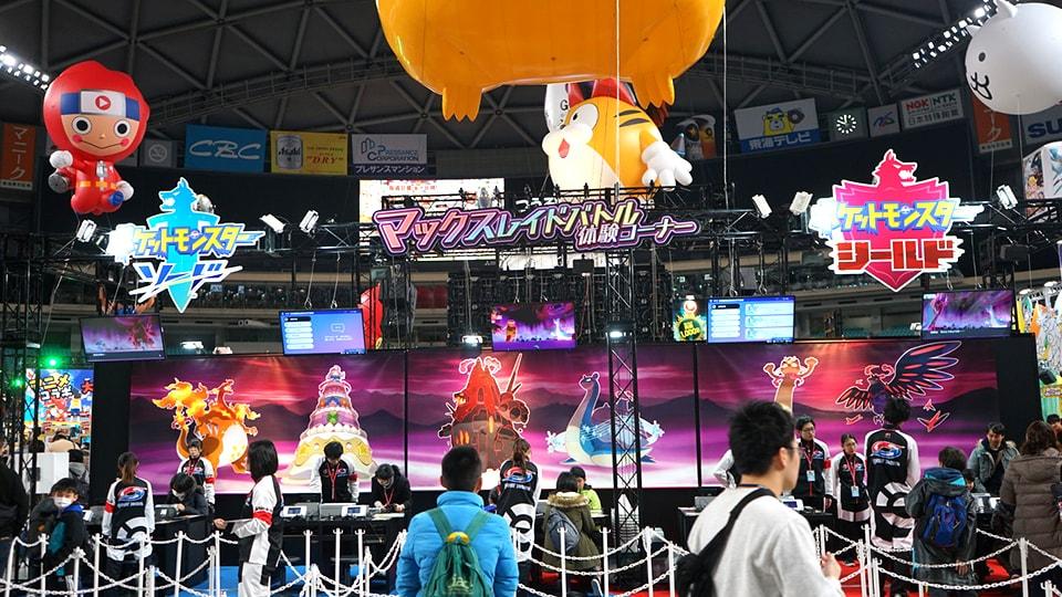 「次世代ワールドホビーフェア'20 Winter 名古屋大会」潜入レポ!