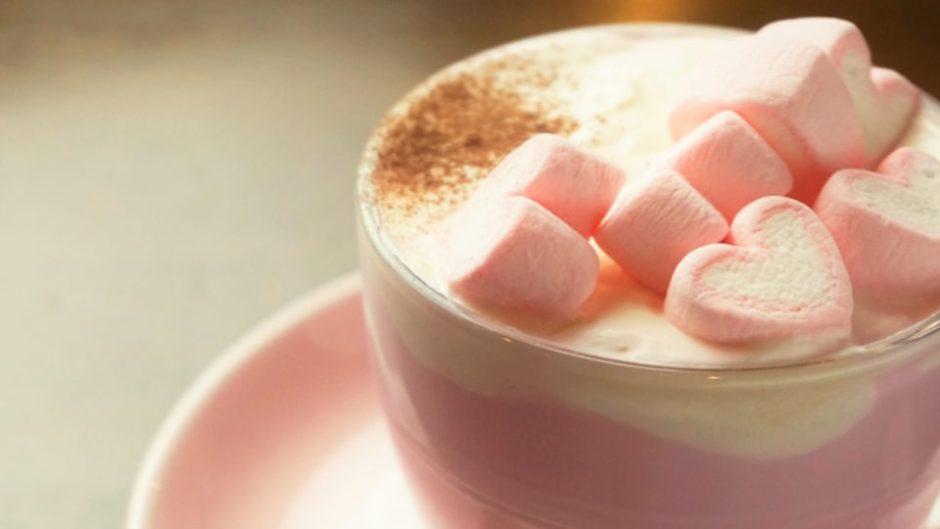『アクティ森 バレンタインフェア2020』開催!期間限定チョコスイーツやパフェづくりを楽しもう♡