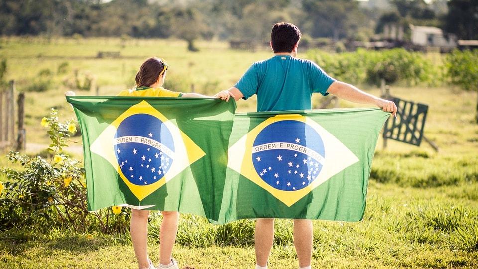 浜松ブラジル交流フェス