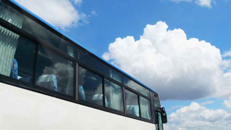 バスドライバー・バス業界を目指す方必見!「どらなびEXPO2020春」開催!