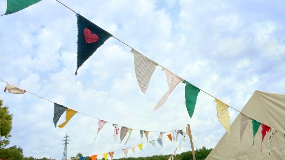笠松みなと公園で「みんなハッピー!かさマルシェvol.3」が開催!