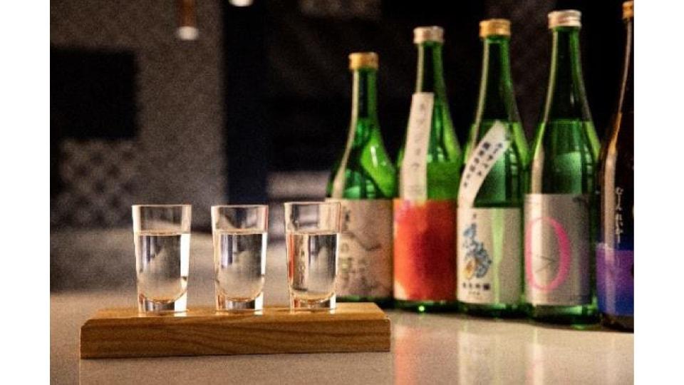 源氏「酒バー」