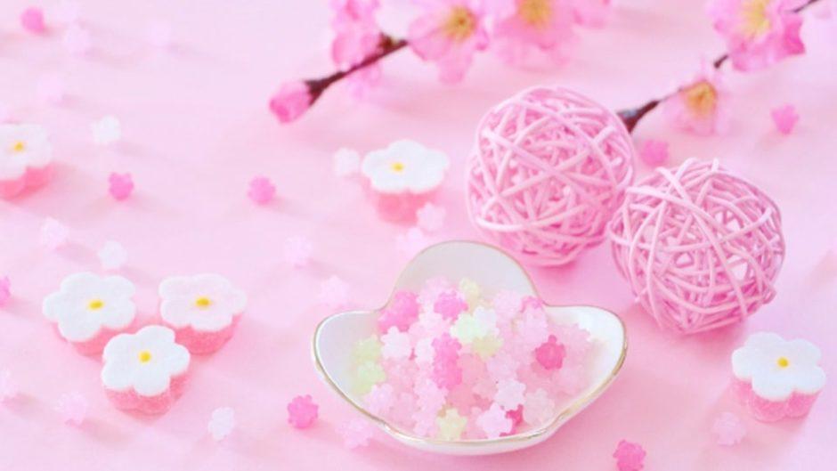 企画展『おひな様と春の香り展』が「磐田市香りの博物館」で開催!春の香り&東西の雛人形を楽しもう♡
