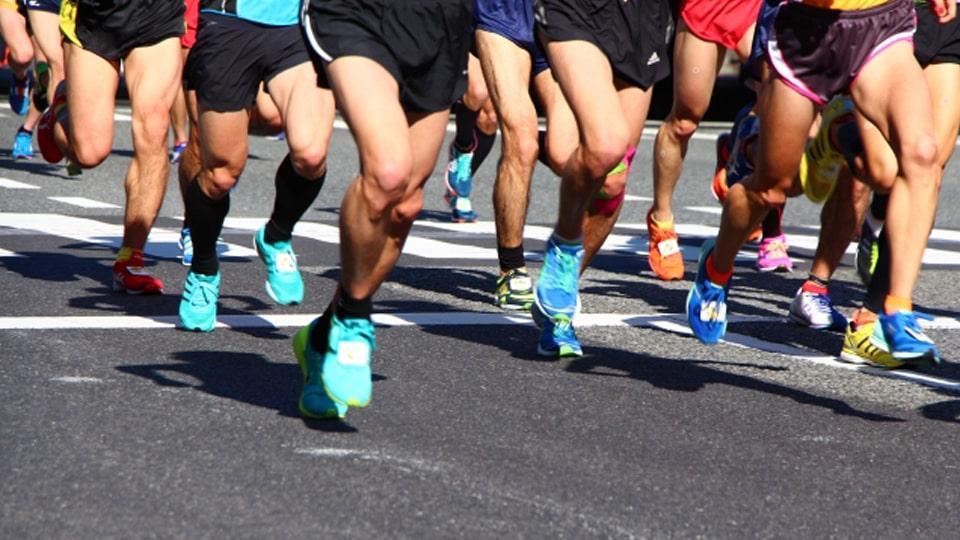 マラソンフェスティバル ナゴヤ・愛知2020
