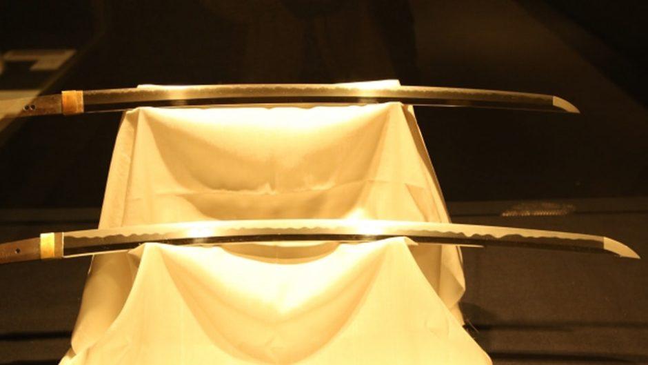 刀剣ファン必見の展覧会『名刀への道』が佐野美術館で開催!国宝や重文指定の刀剣たちを見逃すな!