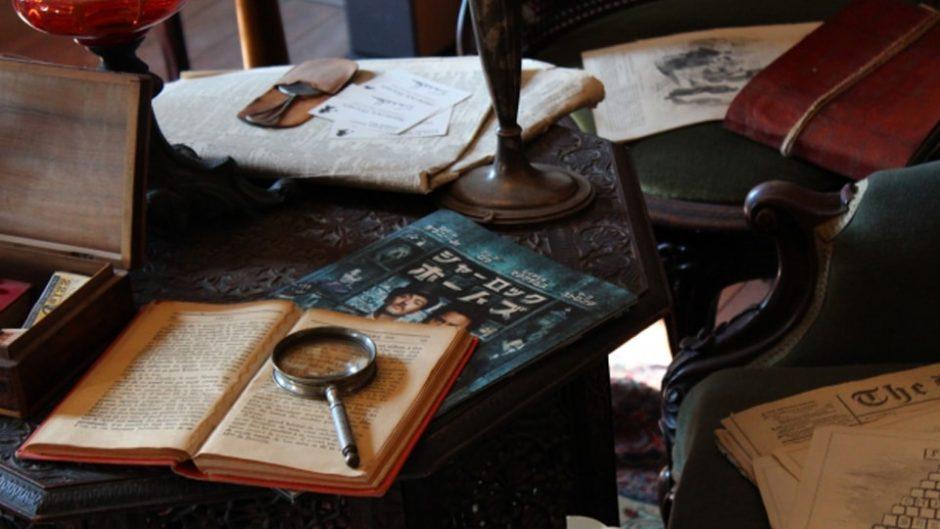 美濃の町で謎解きイベント!知力が試される『謎解きみのまち』が開催中
