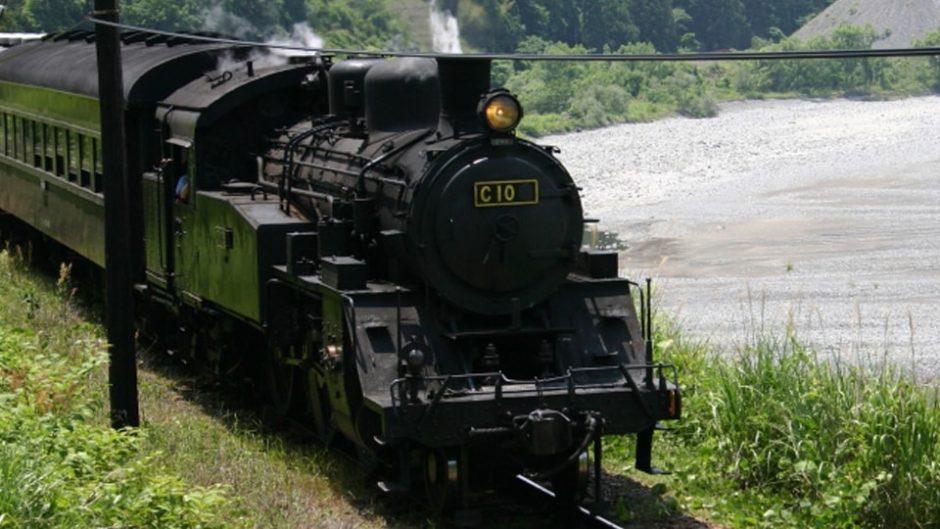 鉄オタ必見!大井川鐵道ならではの鉄道コンテンツがいっぱい「SLフェスタin新金谷」